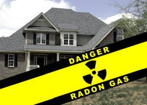 Radon Testing Service Radon-Rid