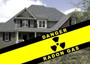 radon gas - RadonRid