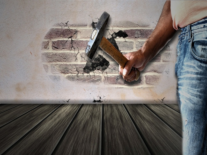 Test Your Radon Levels Before Renovating Your Basement