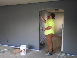 Learn your radon remediation options if you find you h ave radon during your basement renovation - RadonRid