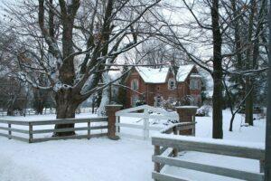 radon testing and radon remediation best time in winter - RadonRid