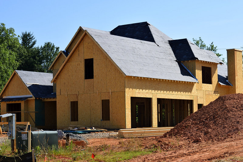 Radon prevention and radon remediation in new-home construction or remediation - Keystone ETS