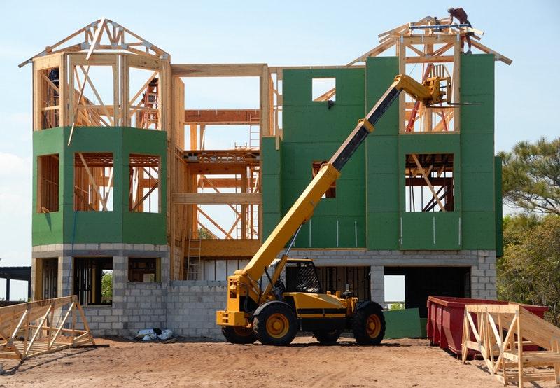 Building construction, local efforts to reduce radon, Radon-Rid